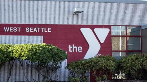 Guest access to YMCA