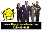 Gerisilo's Happy Home Team