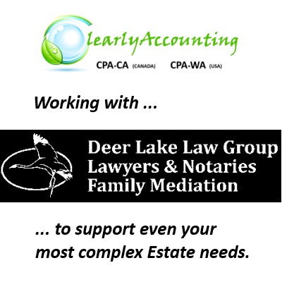 Working with Deer Lake Law Group
