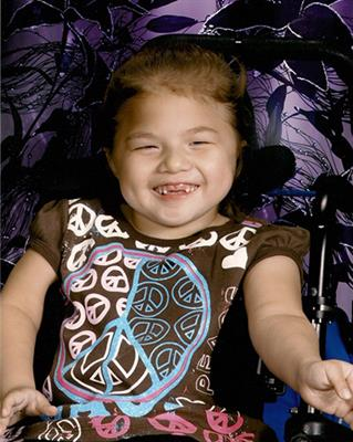 Past client: a life-changing verdict in a birth injury and cerebral palsy medical malpractice case won by Campbell, Renaud Trial Lawyers