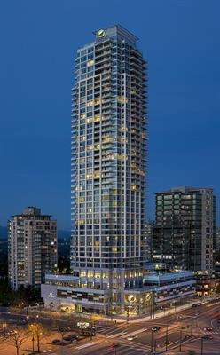 Element by Westin Metrotown Exterior
