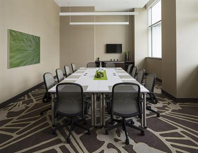 Element Cedar Boardroom