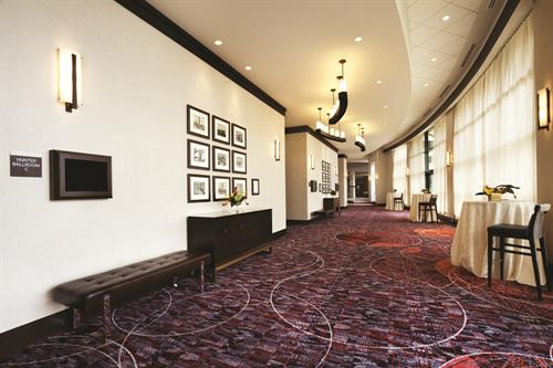 Event Pre-Function Area