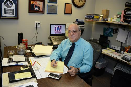 Tony Teoli - Life Insurance Middletown, DE