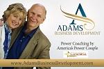 ADAMS BUSINESS DEVELOPMENT