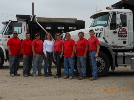 Our experienced team is happy to assist and serve you with all of your hardscaping needs.