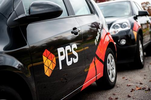 PCS on the streets