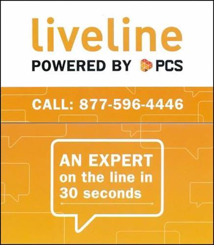 LiveLine
