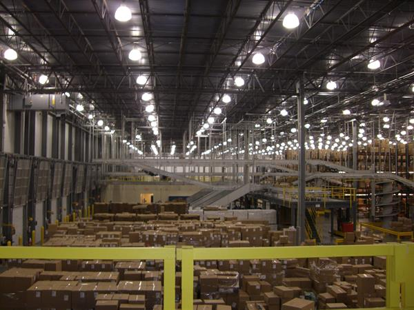 Vera Bradley Fort Wayne Distribution Center