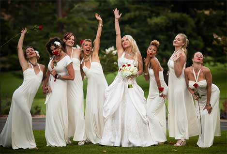 specializing in weddings of all sizes