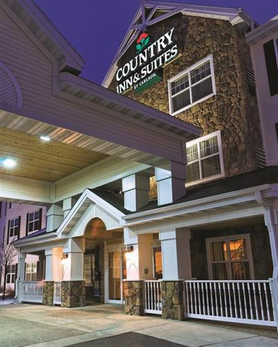 Country Inn & Suites Albertville