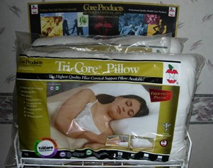 Getting a good night's sleep is essential