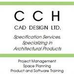 CCH CAD Design Ltd.