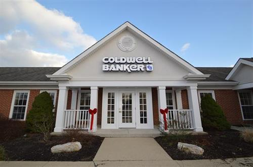 Coldwell Banker McMahan - Central Ky Office