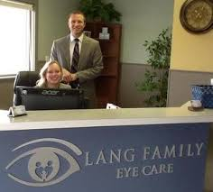 Dr. Laura and Dr. Ryan Lang