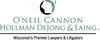O'Neil, Cannon, Hollman, DeJong & Laing S.C.