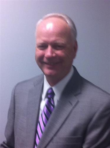 Doug Brisson, Regional VP of Sales, Fayetteville/Cumberland County NC