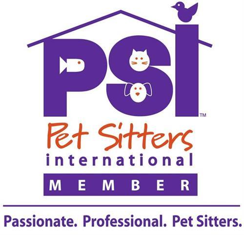 Members of Pet Sitters International