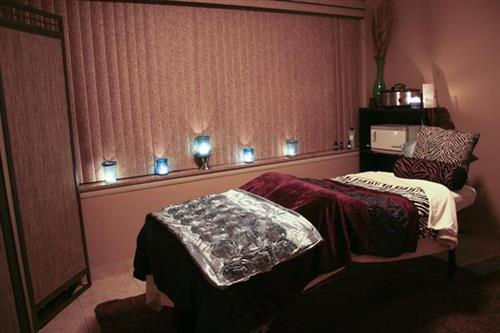 Massage Room #3
