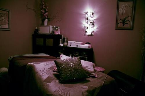 Esthetic Room