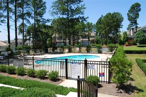 The Inn at Anderson Creek Pool