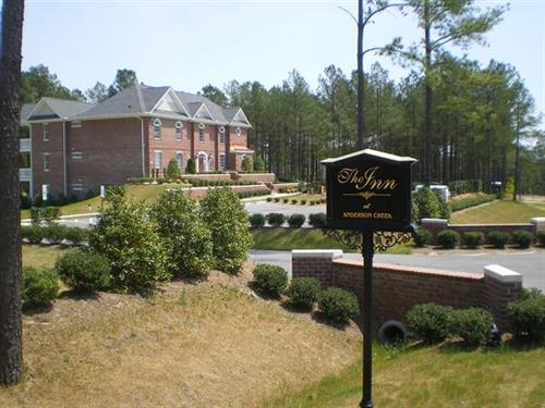 The Inn at Anderson Creek