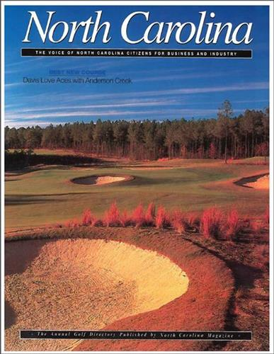 Award winning Davis Love III golf course. Golf Digest 4 1/2 stars