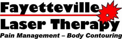 Fayetteville Laser Therapy Logo