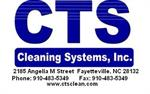 CTS Cleaning Systems, Inc.