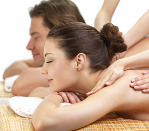 Couples Massages