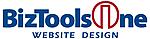 Biz Tools One Website Design