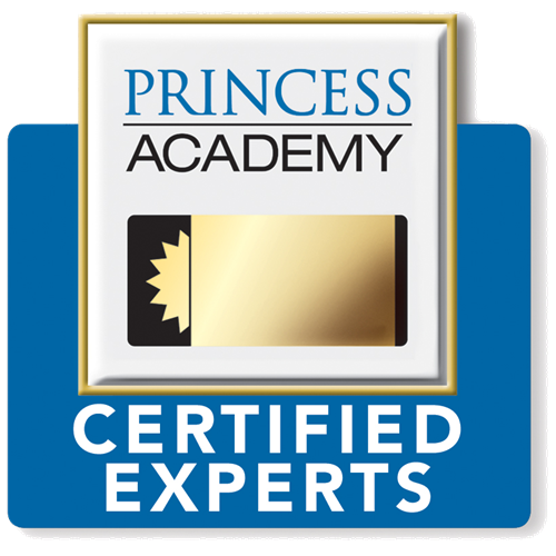 Princess Cruises Certified Experts