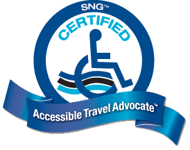 Certified Accessible Travel Advocate