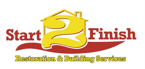 Start 2 Finish Restoration and Building Services