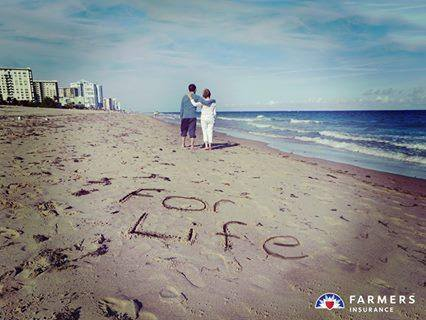 For the ones that are your life, protect them with life insurance