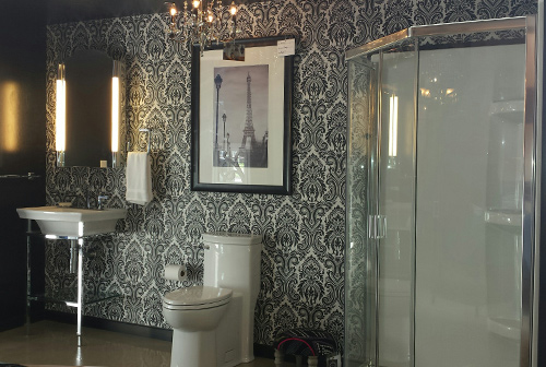 Our Design Experts Will Create The Bathroom Of Your Dreams!!!