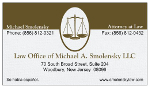 Law Office of Michael A. Smolensky LLC