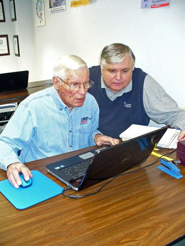 AARP Tax Preparation for Seniors