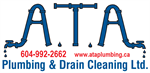 A.T.A. Plumbing & Drain Cleaning Ltd.