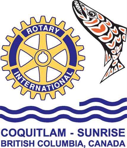 Rotary Club of Coquitlam Sunrise Weekly Meetings (come join us, we ...   title   rotary club coquitlam