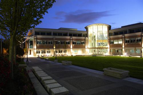 Coquitlam Campus - Health Sciences Building