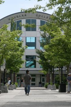 Coquitlam Campus