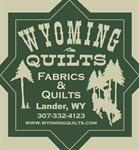 Wyoming Quilts