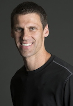Ty Francis, Owner, Physical Therapist