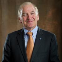 Clayton State University President, Dr. Tim Hynes