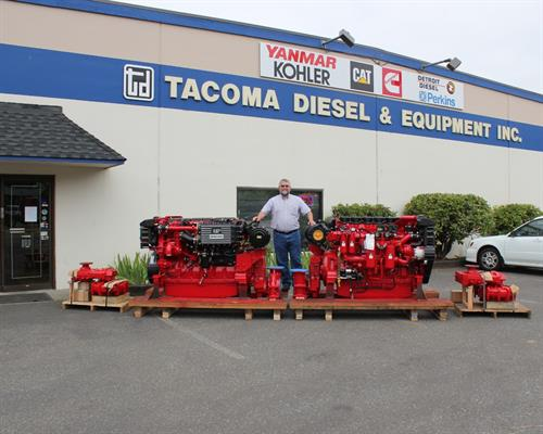 Tacoma Diesel & Equipment