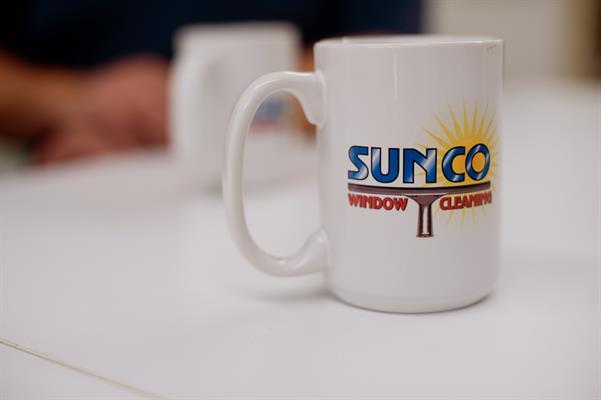 Sunco Window Cleaning