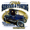 Fife Service & Towing, Inc.