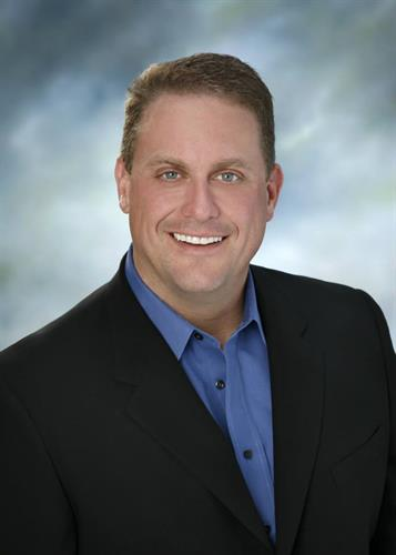 MIKE BESS- SALES MANAGER