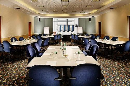 Corporate Meeting Rooms